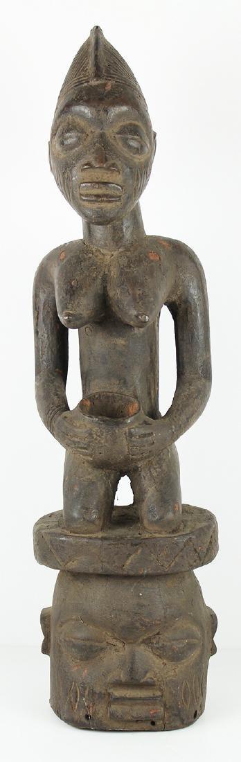 African Art: Yoruba