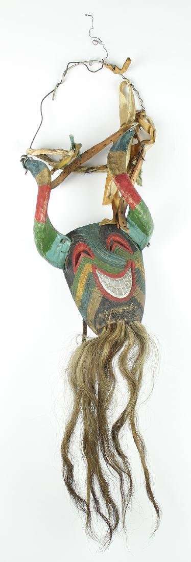 Guerrero State Mask
