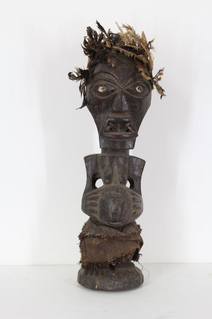 African Art: Hemba