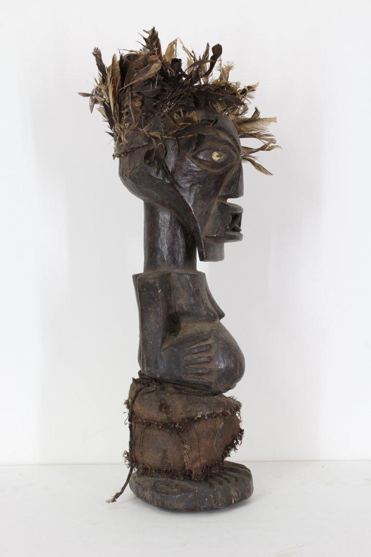 African Art: Hemba - 2