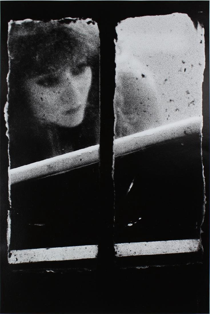 Merry Alperin (b. 1955) New York