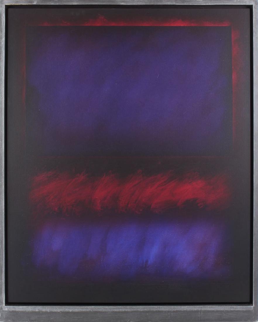 Eric Orr (1939-1998) Californian