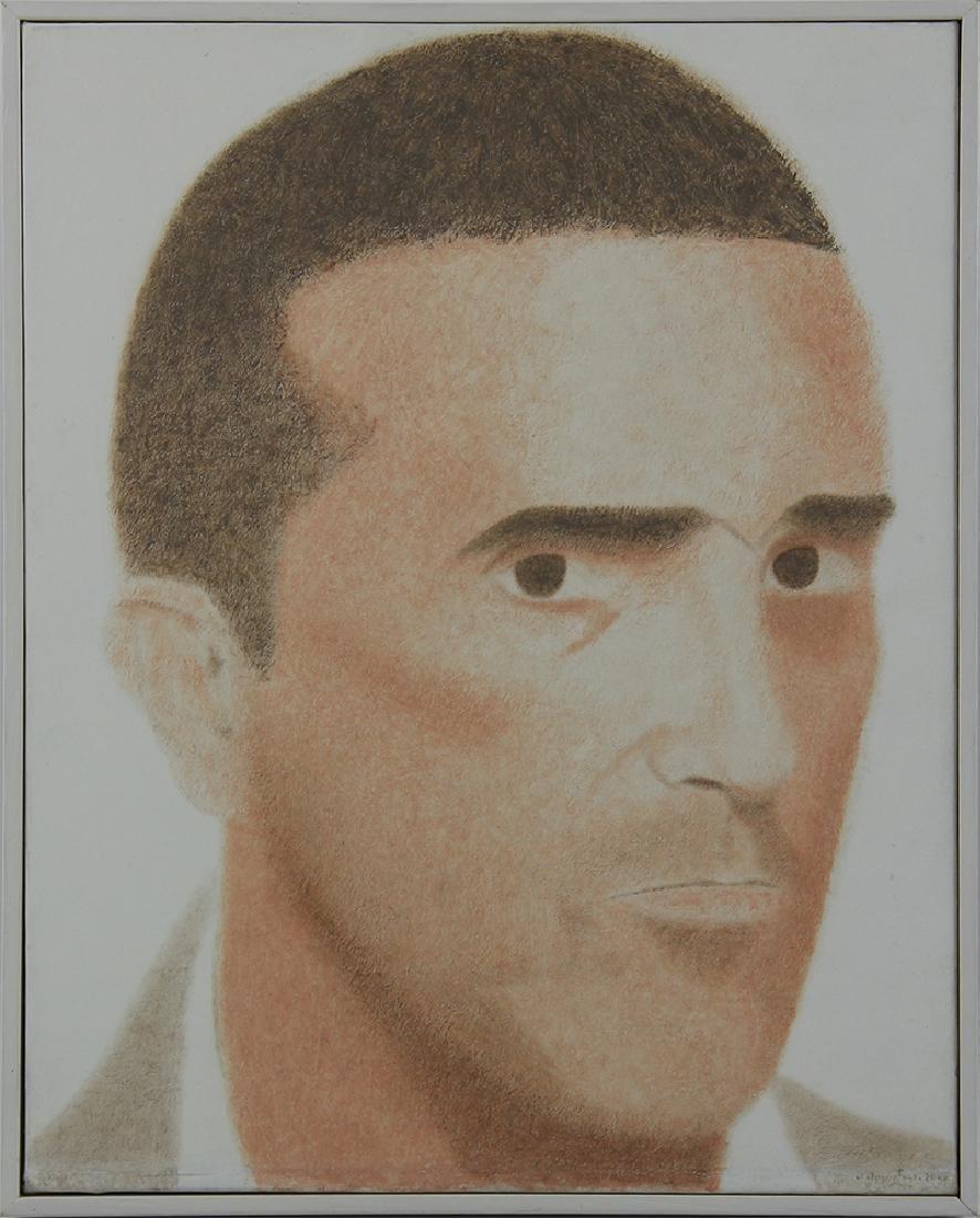 Juan Jose Aquerreta (b. 1946) Spanish