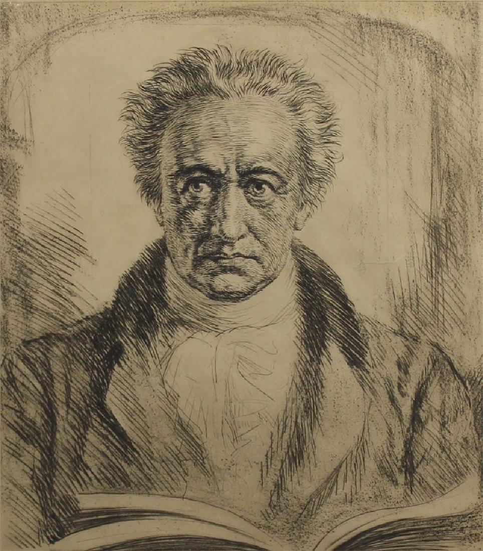 Karl Conrad Friedrich Bauer (1863-) German