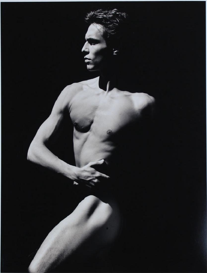 Greg Gorman (b. 1949) Californian