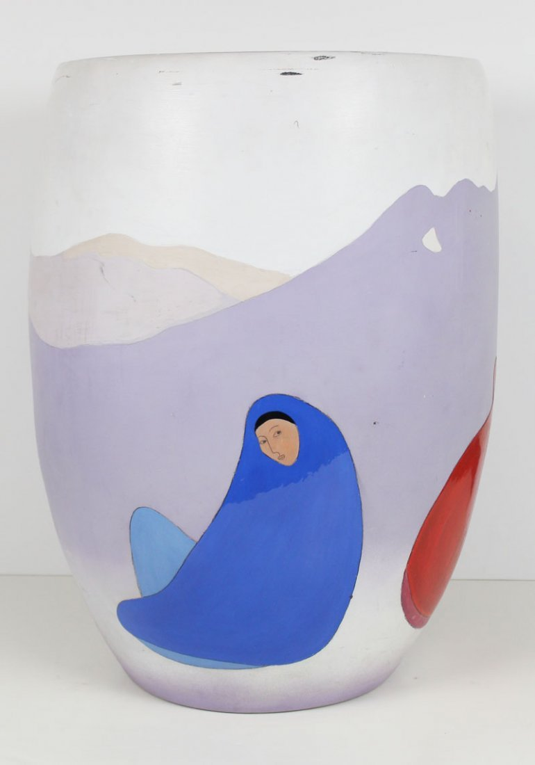 R. C. Gorman (1932-2005) New Mexico - 3