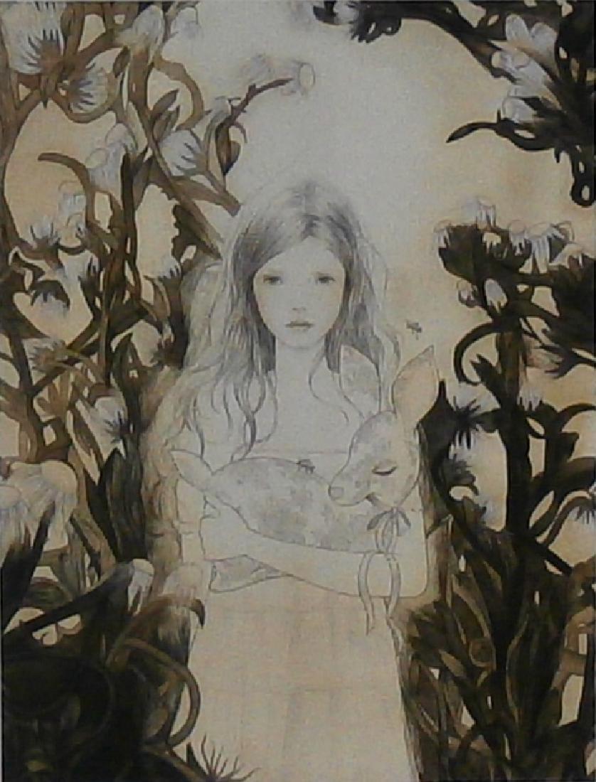 Melissa Haslam (20th/ 21st Century) Australian - 2