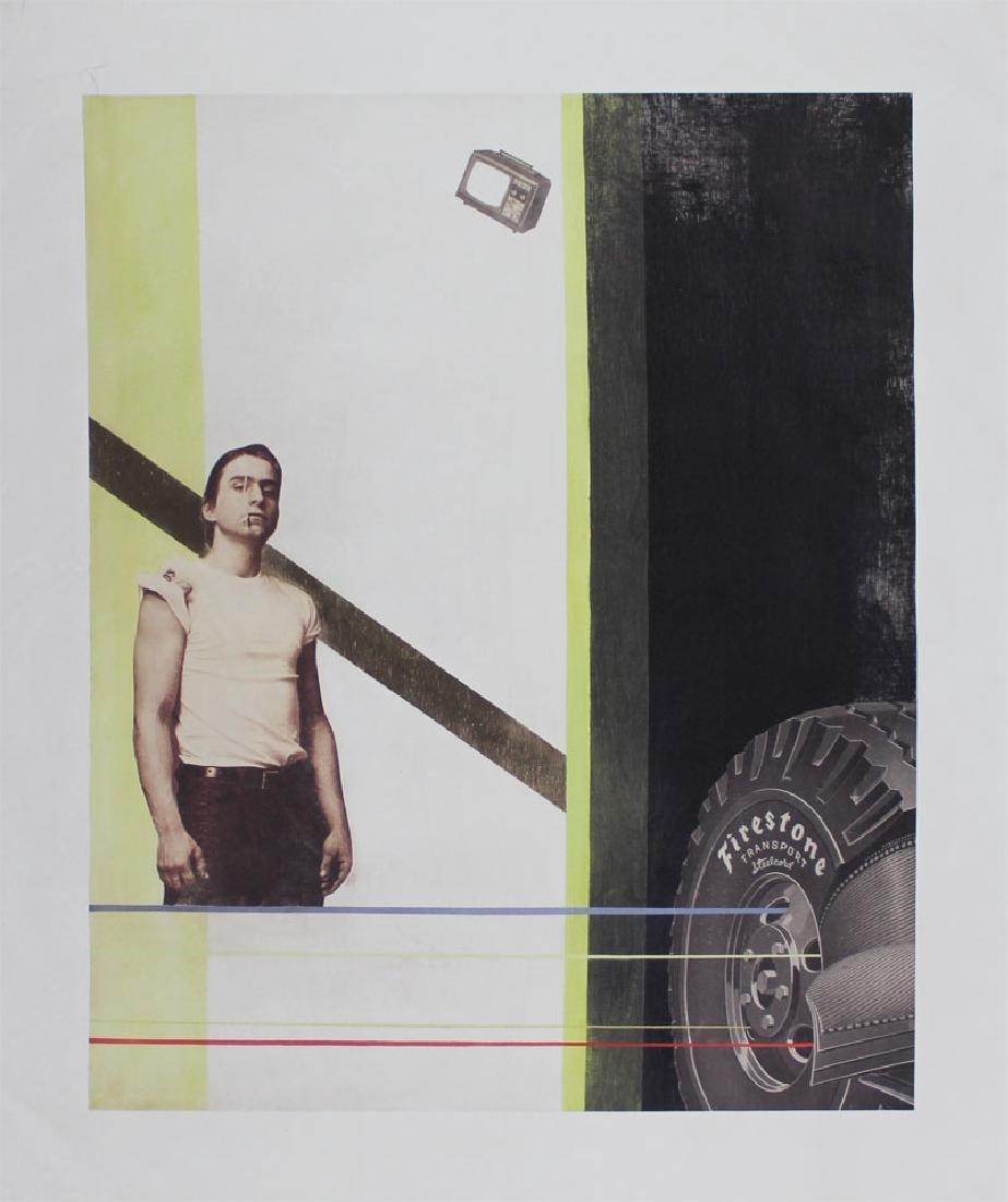 KHNO7 (Kerry Hyatt) (21st Century) American (three) - 2