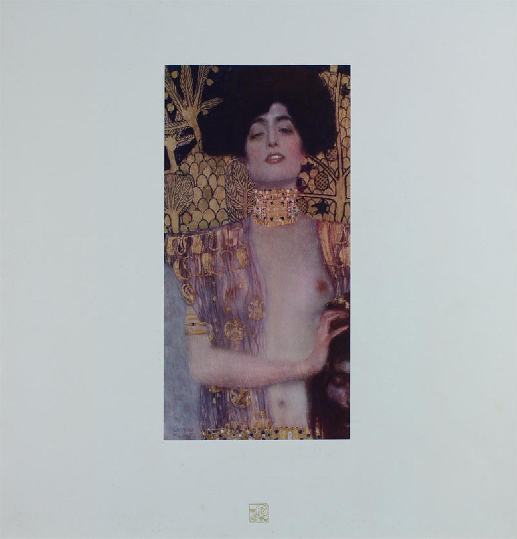 Gustav Klimt (1862-1918) Austrian