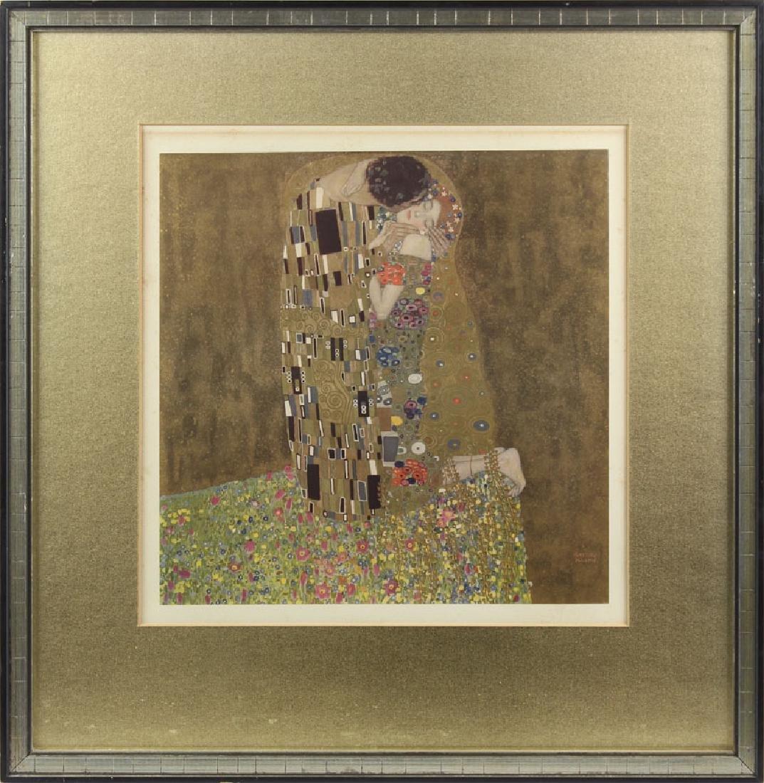 Gustav Klimt (1862-1918) Austrian - 2