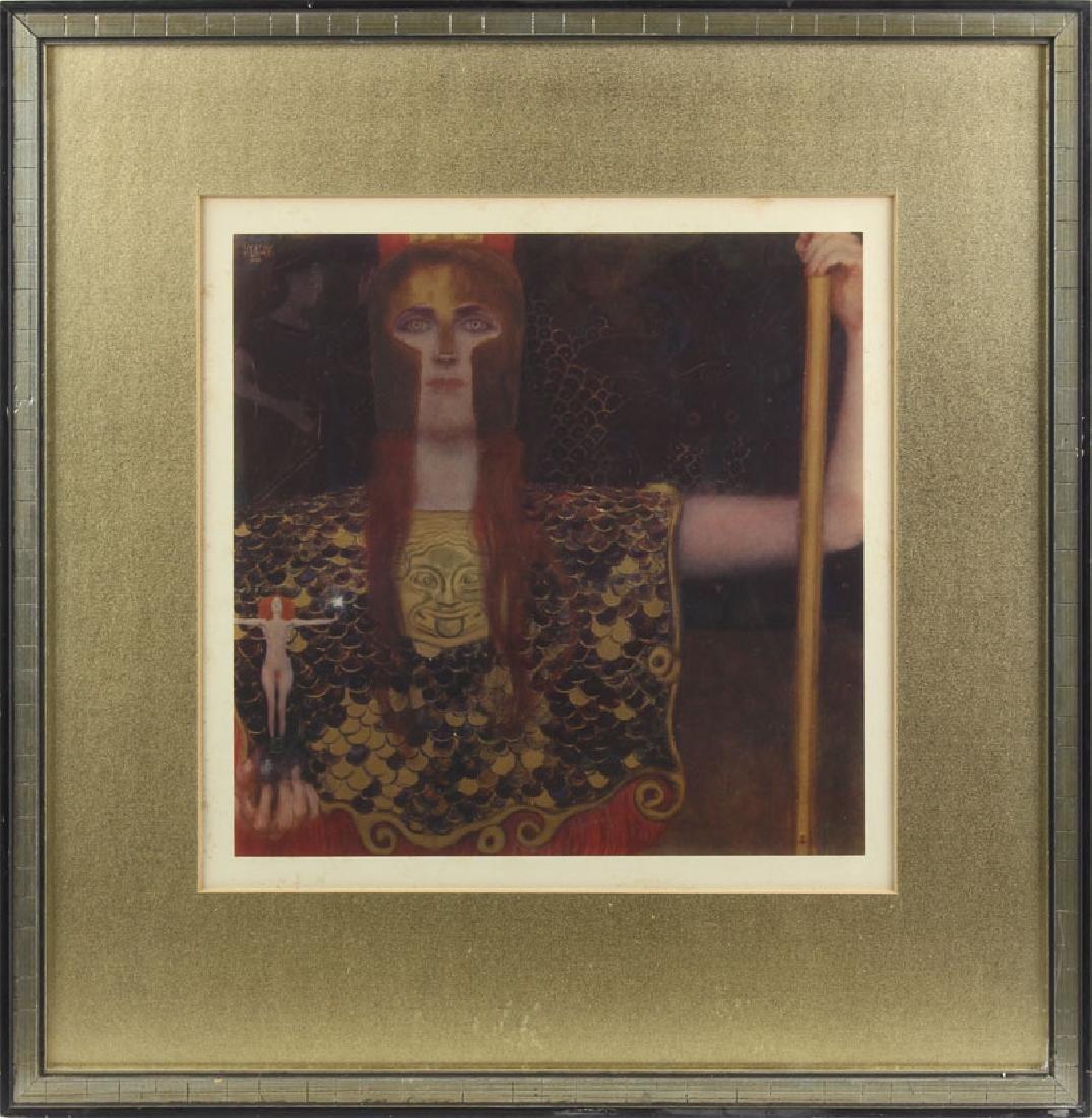 Gustav Klimt (1862-1918) Austrian - 3