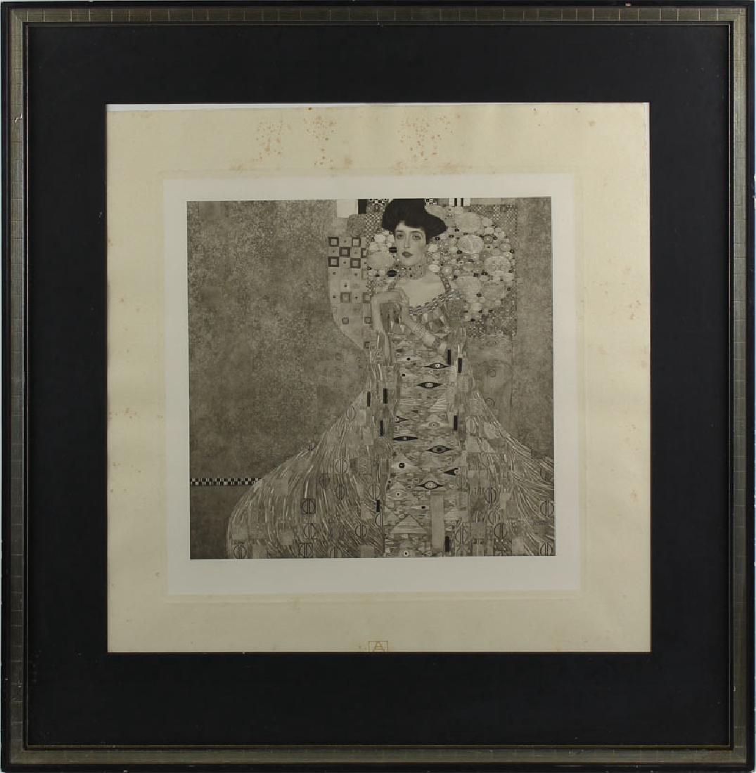 Gustav Klimt (1862-1918) Austrian - 4