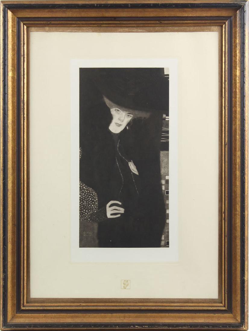 Gustav Klimt (1862-1918) Austrian - 6