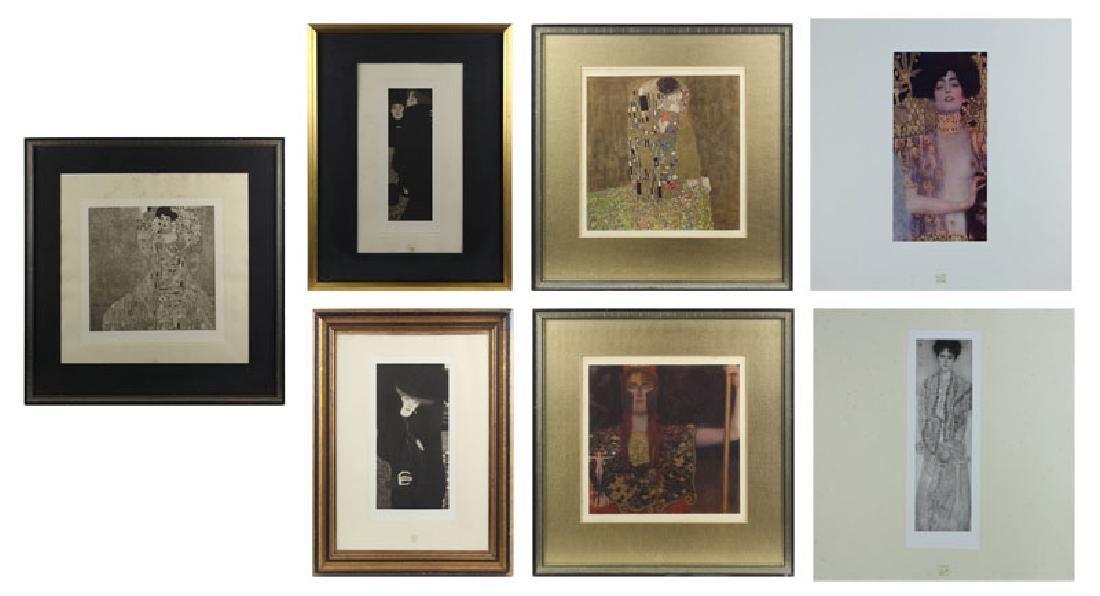 Gustav Klimt (1862-1918) Austrian - 8