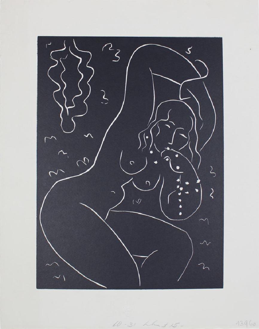 Henri Matisse (1865-1955), Henri Toulouse-Lautrec - 2
