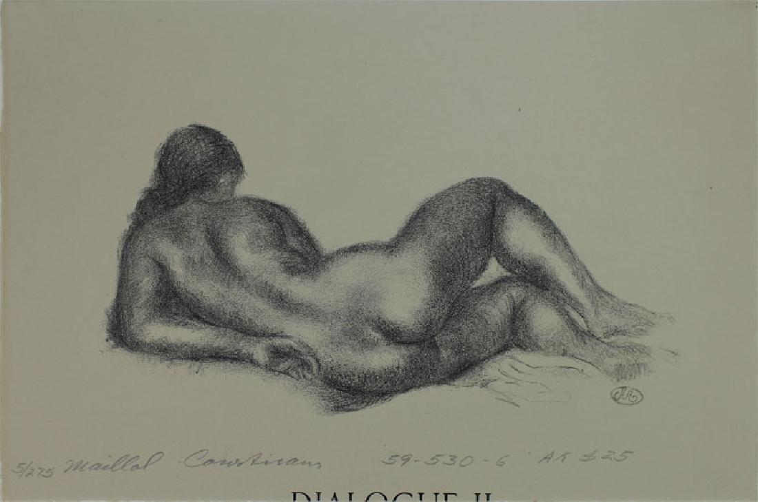 Henri Matisse (1865-1955), Henri Toulouse-Lautrec - 4