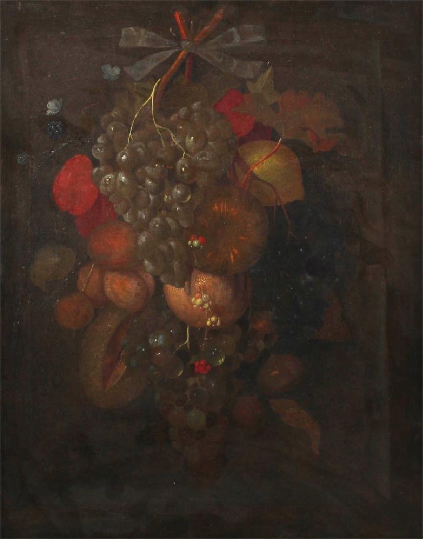 Follower of Abraham Mignon (1640-1679) German