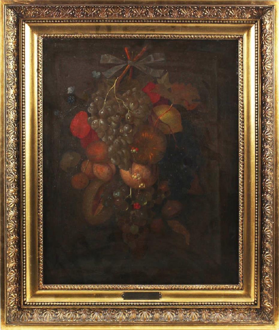 Follower of Abraham Mignon (1640-1679) German - 2