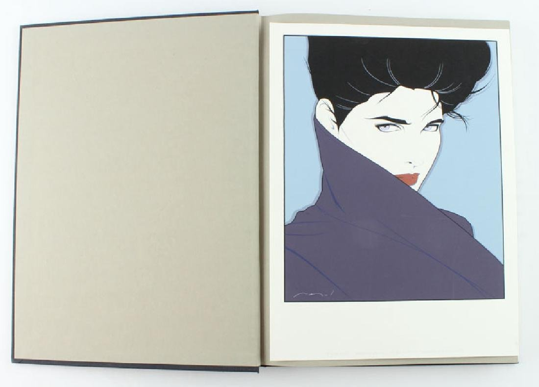 Patrick Nagel (1945-1984) Californian (thirty-three)