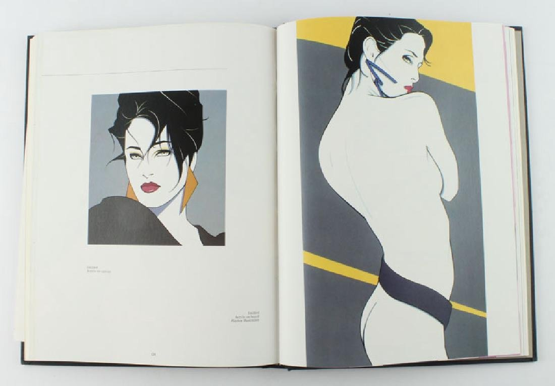 Patrick Nagel (1945-1984) Californian (thirty-three) - 2