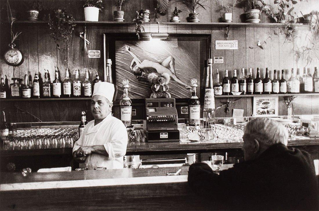 Ira Nowinski (b. 1942) New York (ten) - 6