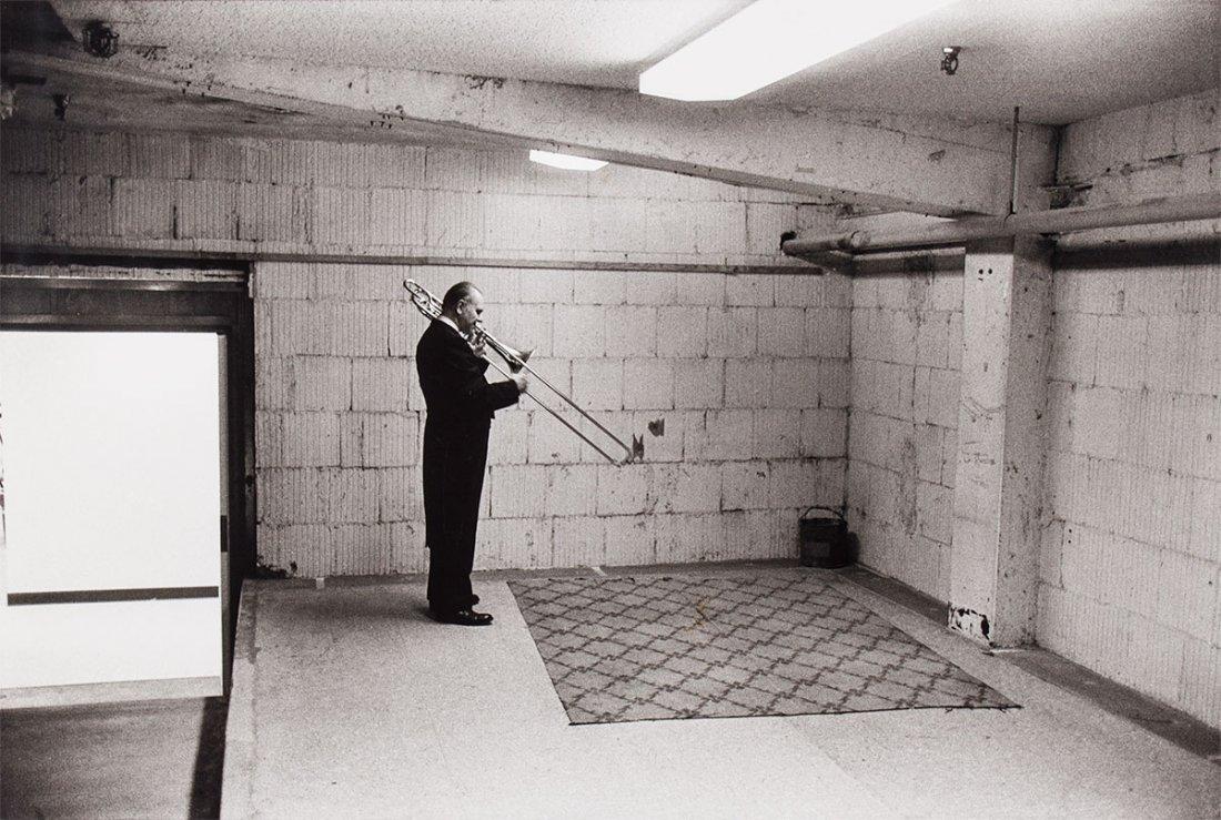 Ira Nowinski (b. 1942) New York (ten) - 9