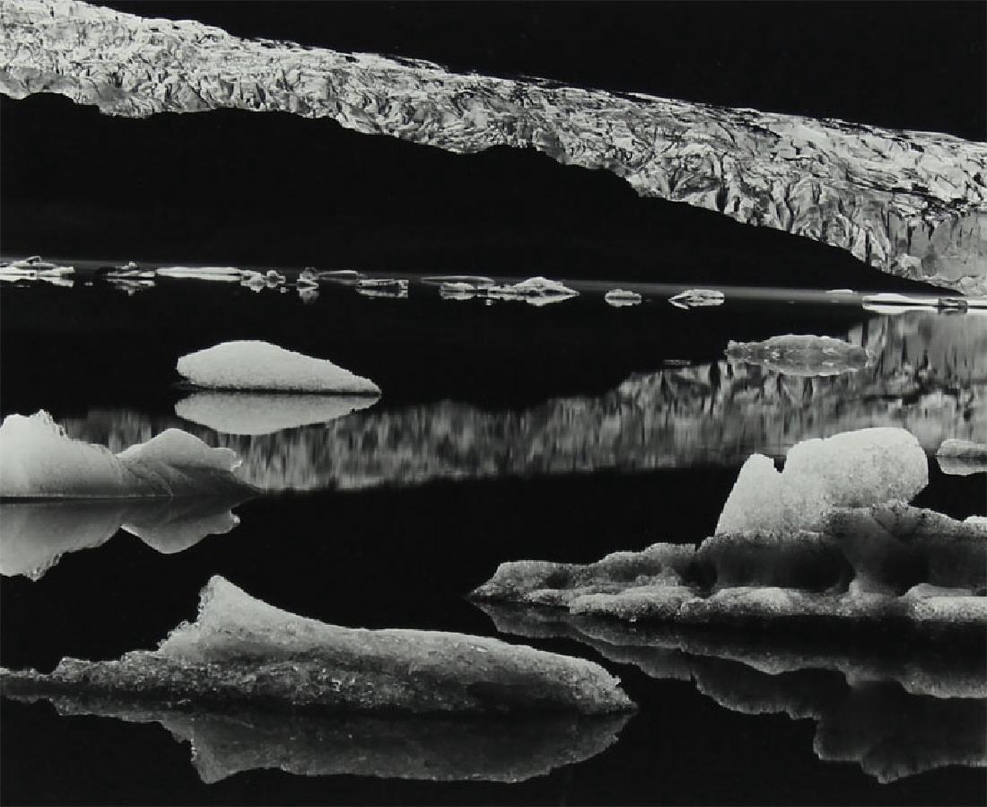 Brett Weston (1911-1993) Californian
