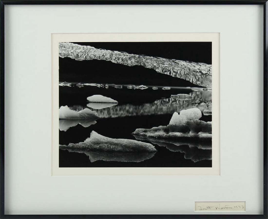 Brett Weston (1911-1993) Californian - 2