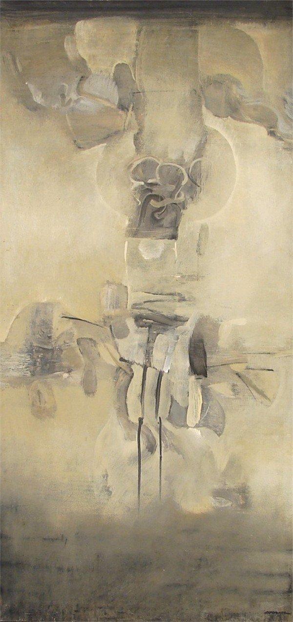 327: Arthur Okamura (b. 1932) American