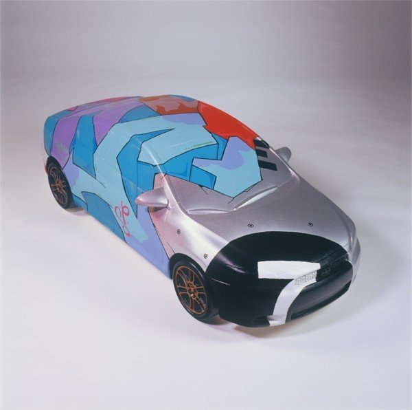 407: Crash (late 20th Century)
