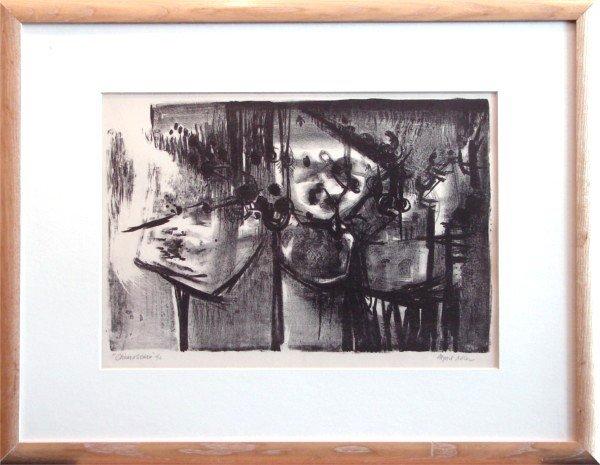 457: Myril Adler (20th Century)