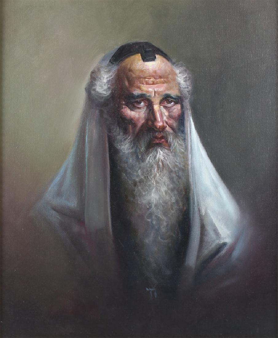 Cyrus Afsary (b. 1940) Arizona
