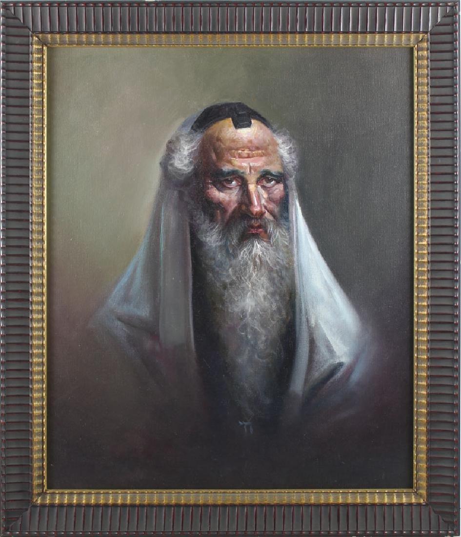 Cyrus Afsary (b. 1940) Arizona - 2