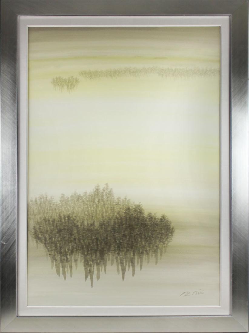 Artist (Asian?) Unidentified (20th/ 21st Century)