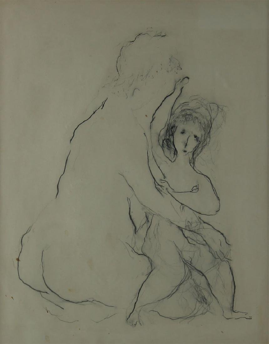 Darrel Austin (1907-1994) New York
