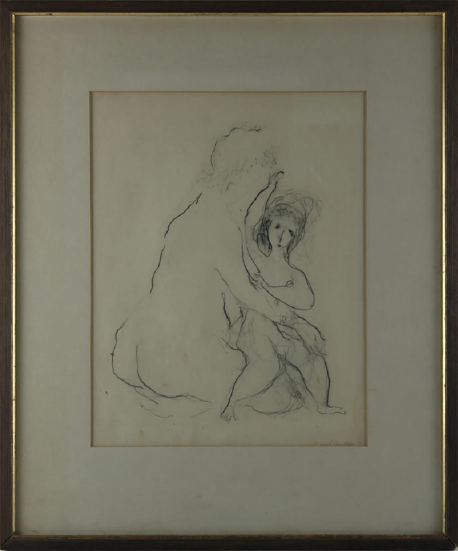 Darrel Austin (1907-1994) New York - 2