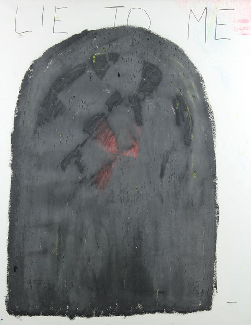 Henri Bassmadjian (1958-1993) European