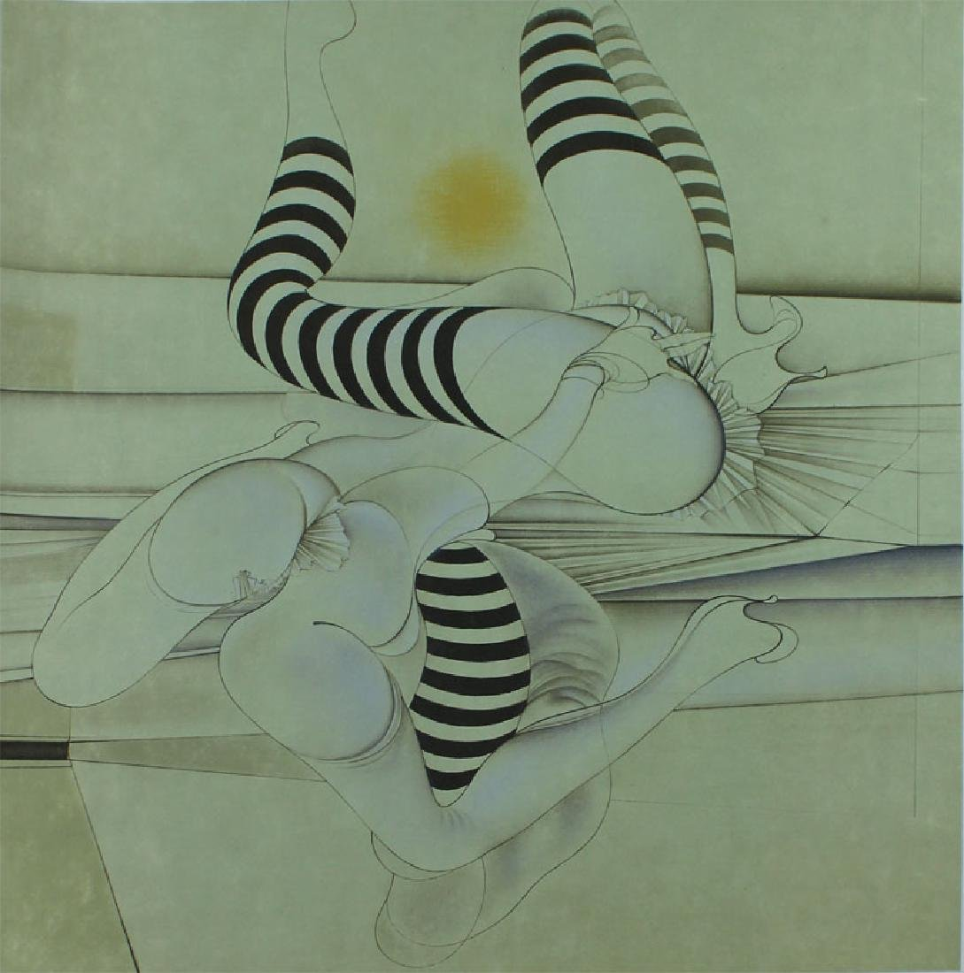 Hans Bellmer (1902-1975) German
