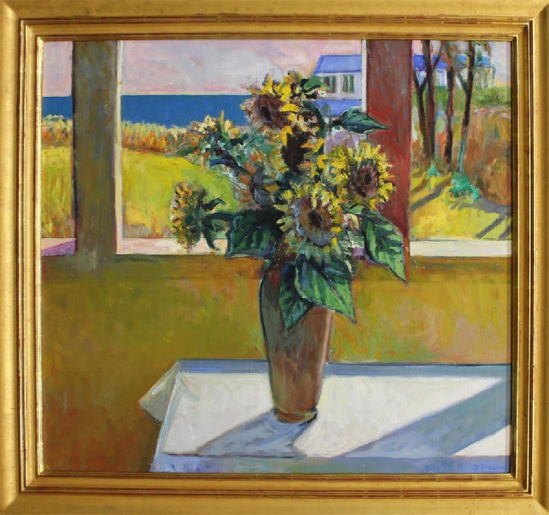 Robert Frame (1924-1999) Californian