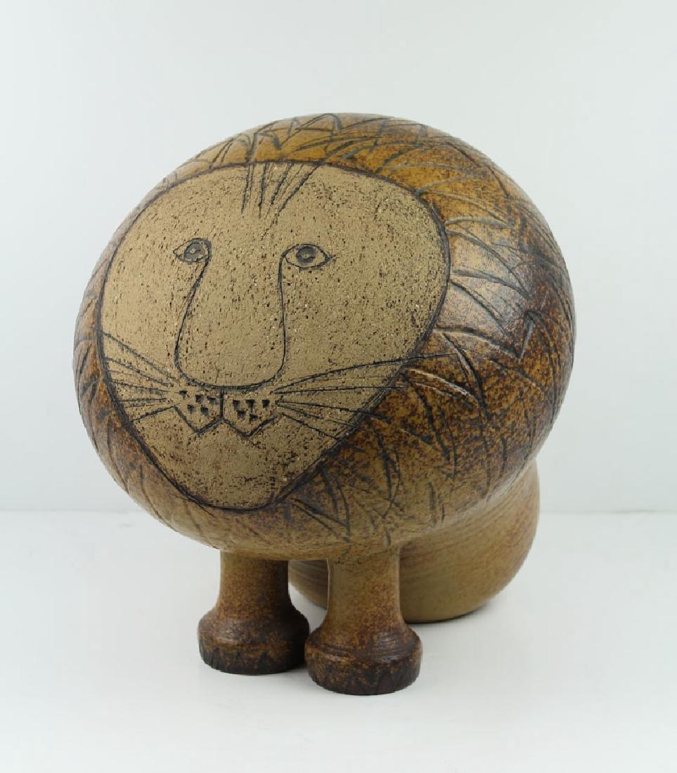 Decorative: Lisa Larson for Gustavsberg Pottery