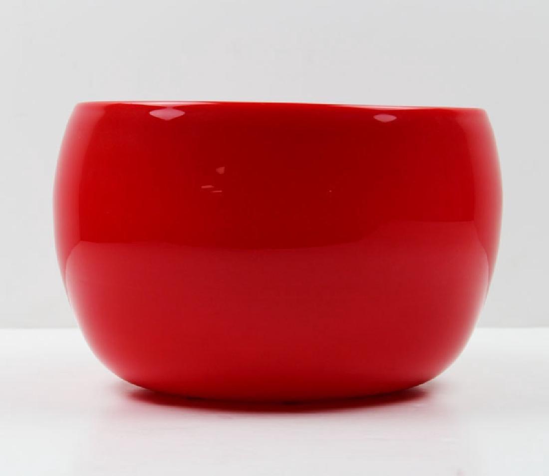 Decorative Glass: Kaj Franck (1911-1989) Finland