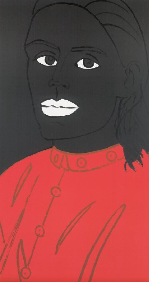 Alex Katz (b. 1927) New York