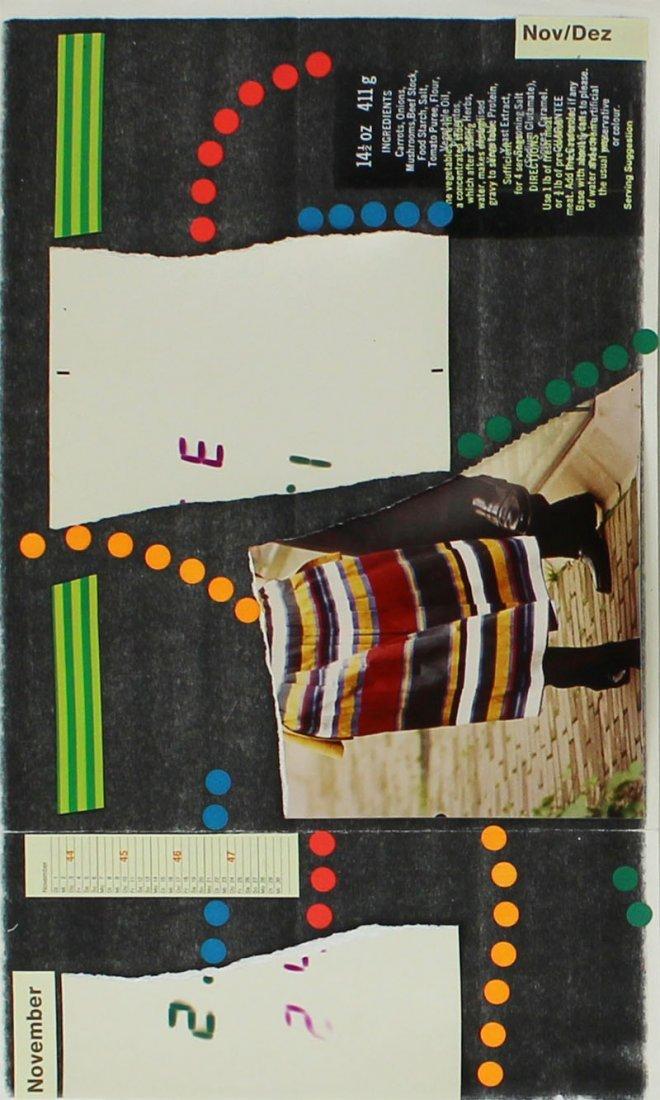 Mail Art by Jurgen Olbrich, Robert Rockola, & Yoshy - 3