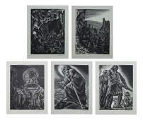 Isaac Friedlander (1890-1968) Latvia (portfolio)