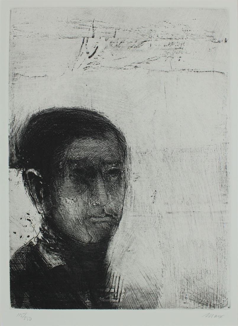 Robert Marx (b. 1925) German/American