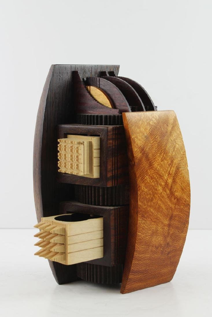 Artisan and Wood craft (five) - 2