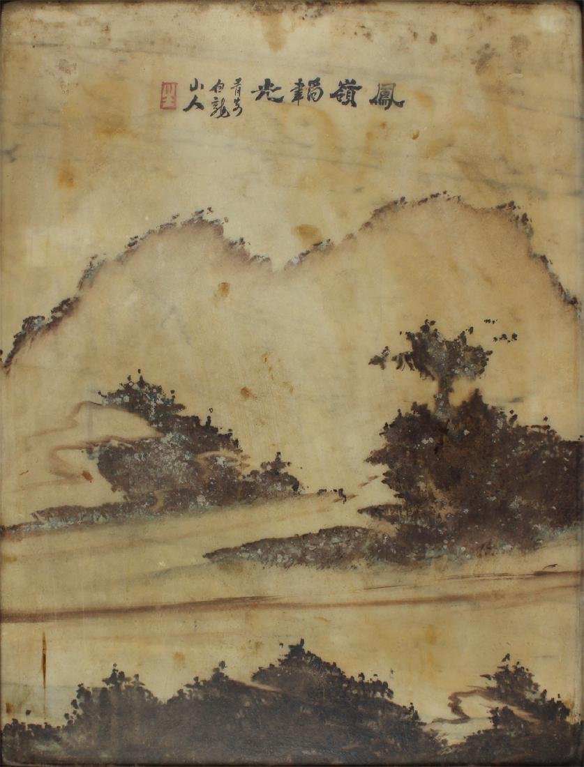 Asian Antique Art