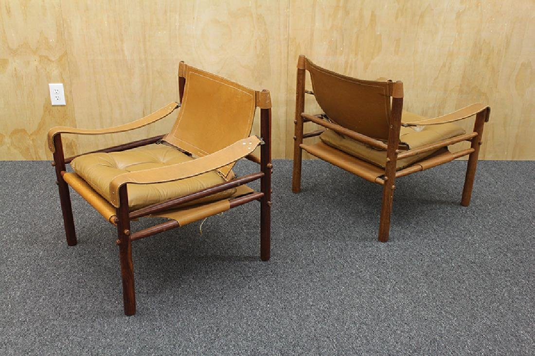 Furniture: Mid Century (two)