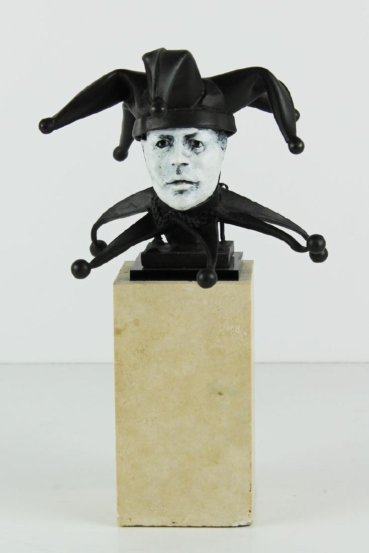 Theodore Gall (b. 1941) Californian