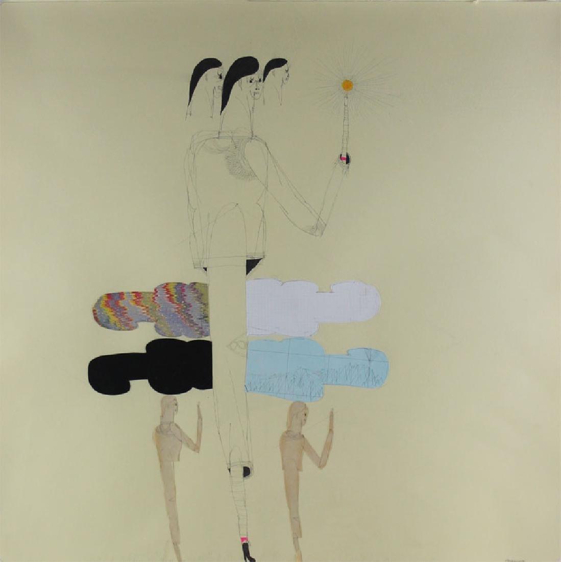 Joseph Hart (b. 1976) New York